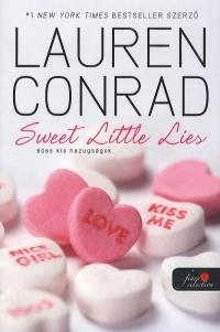 L. A. Candy - Édes kis hazugságok