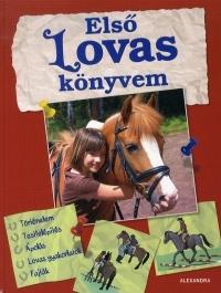 Első lovas könyvem