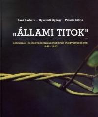 ÁLLAMI TITOK