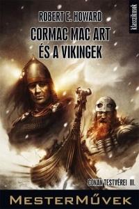 Cormac Mac Art és a vikingek