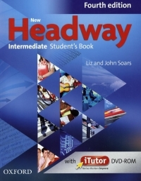 New Headway Intermediate - Student's Book (with DVD-ROM)