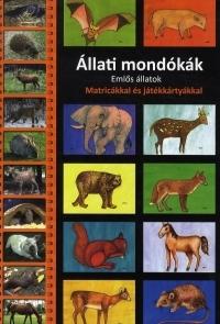 Állati mondókák - Emlős állatok