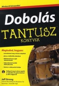 Dobolás (CD melléklettel)