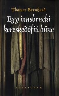 Egy innsbrucki kereskedőfiú bűne