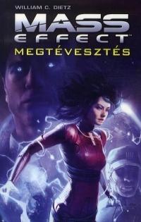 Mass Effect - Megtévesztés