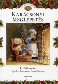 Foxwoodi mesék:Karácsonyi meglepetés