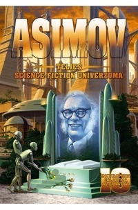 Asimov teljes Science Fiction univerzuma X.