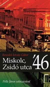 MISKOLC, ZSIDÓ UTCA 46.