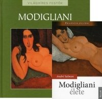 Modigliani élete + Modigliani-album