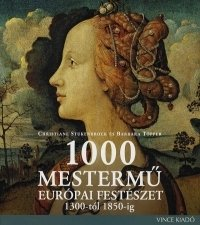 1000 mestermű