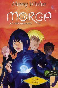 Morga, a szél mágusa 2.
