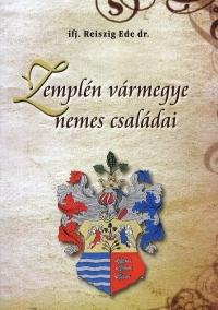 Zemplén vármegye nemes családai
