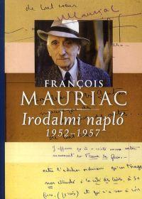 Irodalmi napló 1952-1957