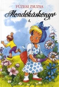 MONDÓKÁSKÖNYV 4.