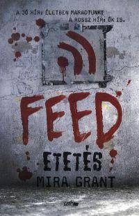 FEED - ETETÉS