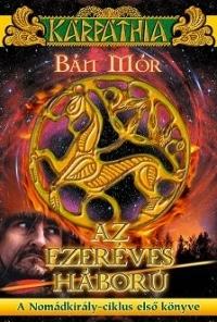 AZ EZERÉVES HÁBORÚ