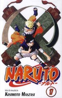 Naruto 17. - Képregény