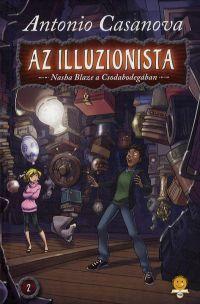 Az illuzionista 2.