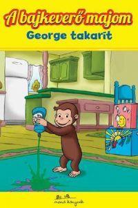 George takarít