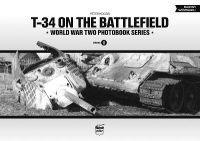 T-34 on the Battlefield
