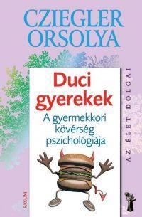 DUCI GYEREKEK