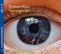 Napnyugta után - Hangoskönyv (2 CD)