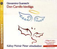 Don Camillo kisvilága - Hangoskönyv (2 CD)
