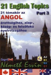 21 English Topics - Part 3