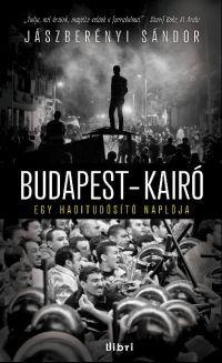 Budapest - Kairó