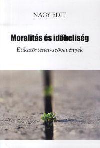 Moralitás és időbeliség