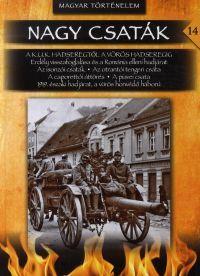 Magyar történelem:Nagy csaták 14.