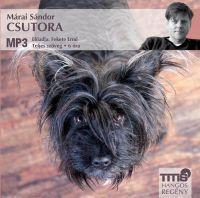 Csutora - Hangoskönyv (MP3)