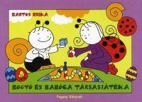 Bogyó és Babóca társasjátéka (Könyv)