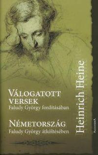 Heinrich Heine:Válogatott versek - Németország