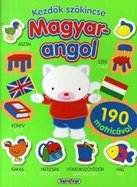 Magyar-angol
