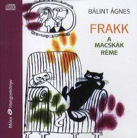 Frakk, a macskák réme - Hangoskönyv (MP3)