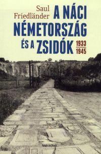 A náci Németország és a zsidók 1933-1945