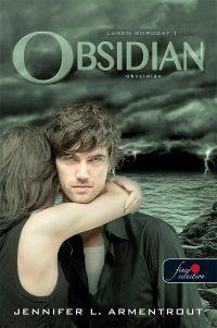 Obszidián - Luxen 1.