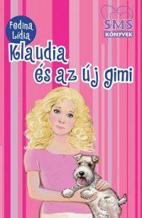 Klaudia és az új gimi