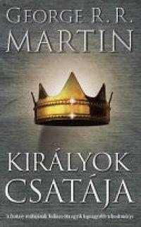 Királyok csatája *e-Könyv*