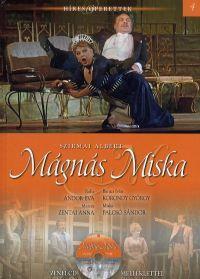 Mágnás Miska (CD melléklettel)
