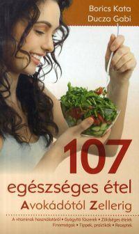 107 EGÉSZSÉGES ÉTEL