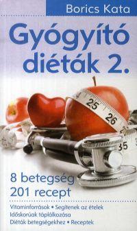 Gyógyító diéták 2.