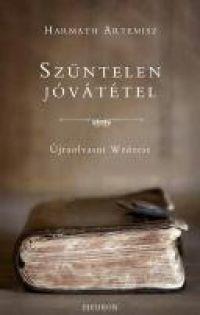 SZÜNTELEN JÓVÁTÉTEL