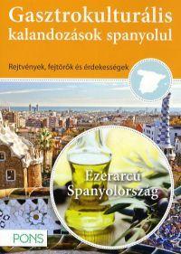 PONS Gasztrokulturális kalandozások spanyolul