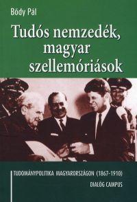 Tudós nemzedék, magyar szellemóriások