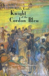 KNIGHT OF THE CORDON BLEU