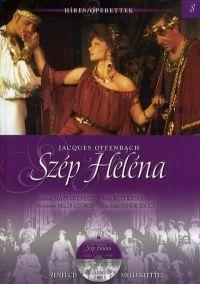 Szép Heléna (CD melléklettel)