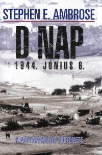 D NAP - 1944. JÚNIUS 6.