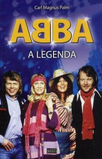 ABBA - A LEGENDA